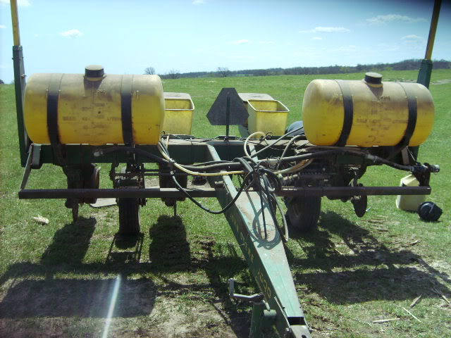 Jd 7000 No Till Planter Iowawhitetail Forums